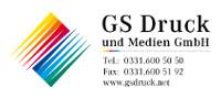 GS DRUCK und Medien