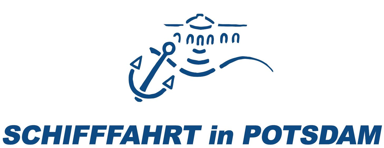 Schifffahrt in Potsdam
