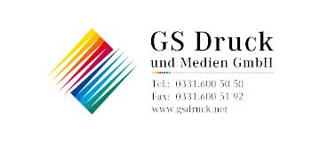 GS Druck und Medien GmbH