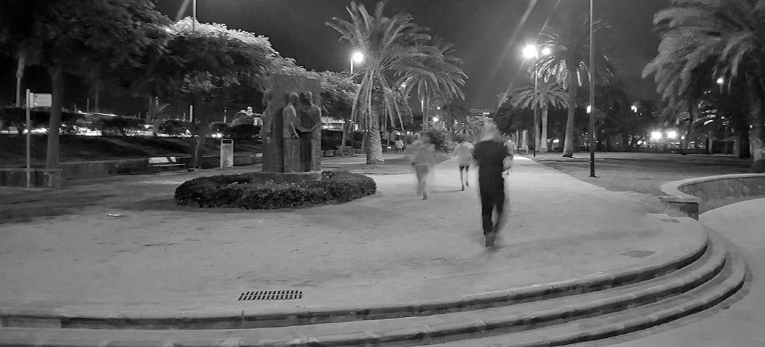 Las Palmas - Romano Park